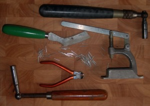 Tuning Hammers & Top Cutters