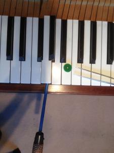 bend the bat pin